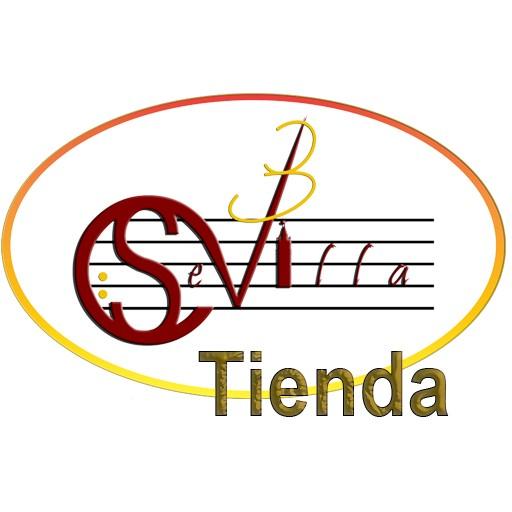 Tienda del Consejo de Bandas de Sevilla